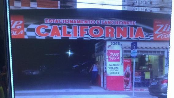 Estacionamento E Lanchonete Califórnia