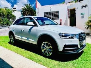 Audi Q3 2.0 Litros Select 2018