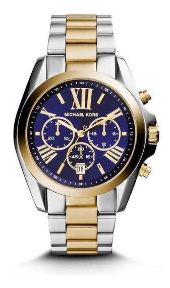 Relógio Michael Kors Feminino - Mk5976/5an
