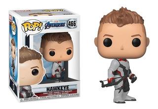 Funko Pop 466 Hawkeye Avengers