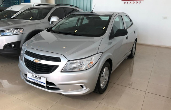 Chevrolet Prisma Joy 4p 1,4 N Ls Mt +