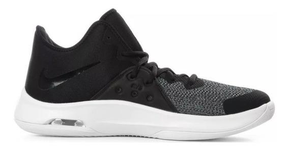 Tenis Nike Air Versatile Iii Basquetbol 100% Originales