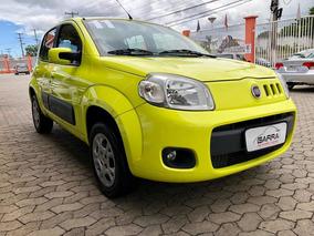 Fiat Uno Evo Vivace (casual 2) 1.0 8v Flex 4p 2011