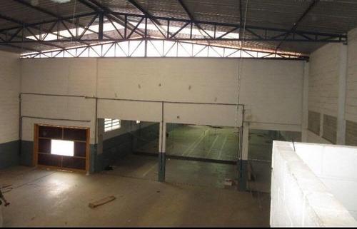 Imagem 1 de 17 de Galpão À Venda, 800 M² Por R$ 1.860.000,00 - Centro De Ouro Fino Paulista - Ribeirão Pires/sp - Ga0027