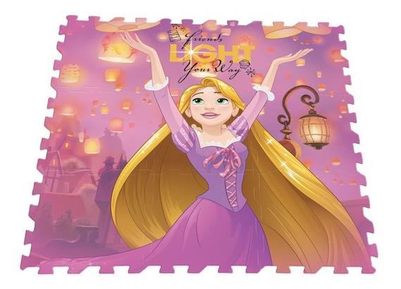 Princesas Disney Tapete Atividades Infantil Eva Bebê 3850