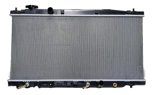 Radiador De Agua Original Honda Fit 09 A 14 - 19010rb6z61