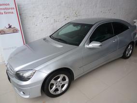 Mercedes Benz Clase Clc 200 Kompressor - Galbo Motors