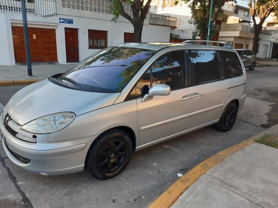 Peugeot 807 2.0 St Hdi 8 Asientos 2008