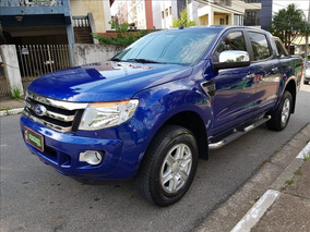 Ford Ranger Ranger Xlt 2.5 Flex Cd