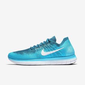 Tênis Nike Free Rn Flyknit 2017 Original Novo Na Caixa N: 42