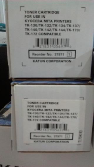 Kit 6 Toner Okidata B411/b431 Kyocera Samssung