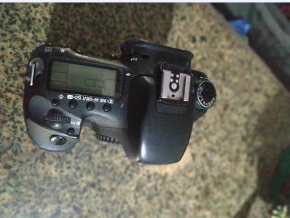 Câmera Canon 7d + Grip Mk7d + 16gb