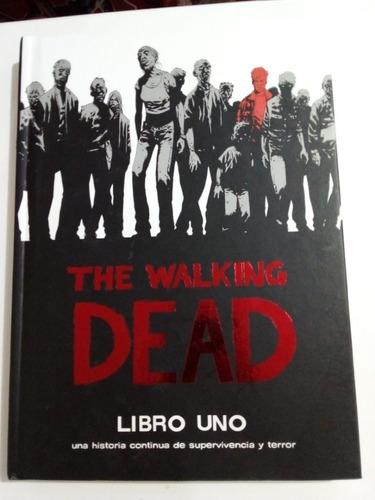 The Walking Dead Libro Uno - Kirkman - Ovni 2016 - T. D