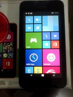 Celular Smartphone Nokia Lumia 530-dual Chip Tela 4 W.phone