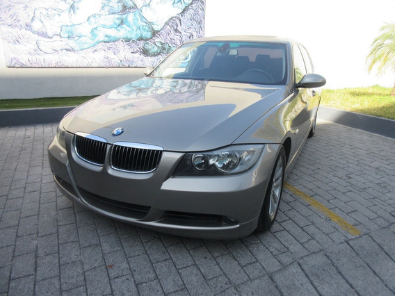 Bmw Serie 3 2009 2.5 325i At