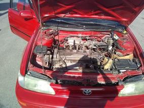 Toyota Corolla Corolla Aic