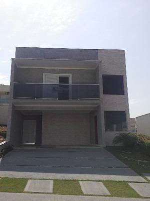 Casa Para Venda E Locação Em Indaiatuba - Ca01007 - 2488941