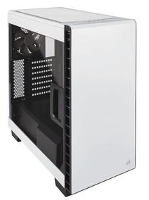 Corsair Gabinete Carbide Series 400c Mid Tower Blanco