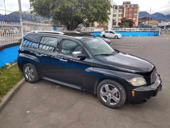 Chevrolet Hhr Camioneta - Motivo Viaje