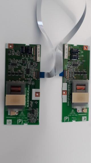Kit Placa Inverter 32pfl5332