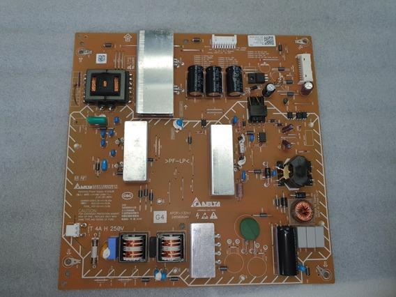 Placa Da Fonte Televisor Sony Xbr-75x855c Modelo Apdp-132a1