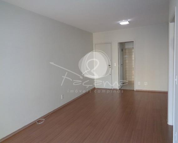Apartamento Para Venda E Locação No Guanabara Vila Itapura Em Campinas - Ap03137 - 34402857