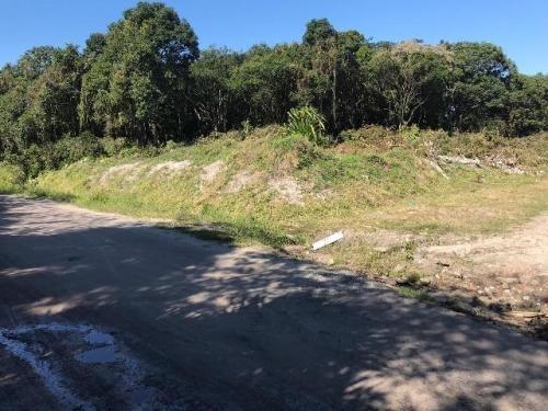 Terreno De Chácara Com 2200 M2, Em Itanhaém-sp