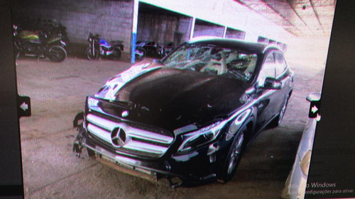 Mercedes  Gla Hatch
