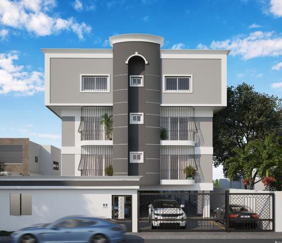 Apartamentos En El Ensanche Ozama