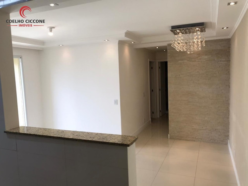 Imagem 1 de 15 de Apartamento A Venda - V-4984