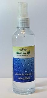 Aceite Esencial Alcanfor Silce En Spray - Estimulante