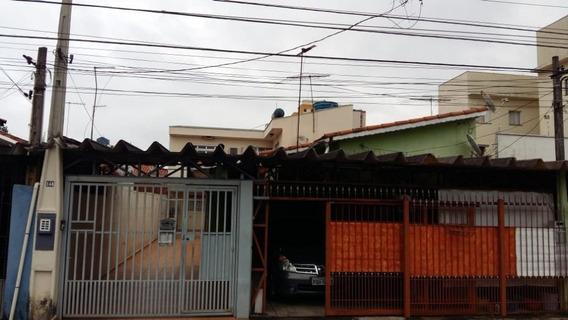 Casa No Centro - Suzano. - Ca1388