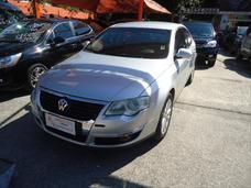 Volkswagen Passat Passat 2.0 Fsi Turbo Gasolina 4p Automatic