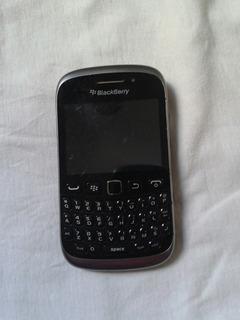 Blackberry 10 Vrds