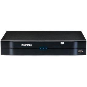 Nvr 16 Canais 2mp Full Hd 1080p Intelbras Nvd 1216