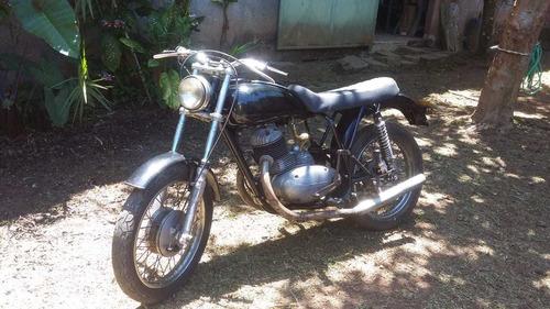 Imagem 1 de 15 de Jawa 250