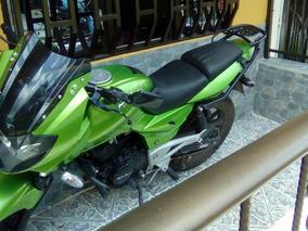 Pulsar 220f Verde Esmeralda