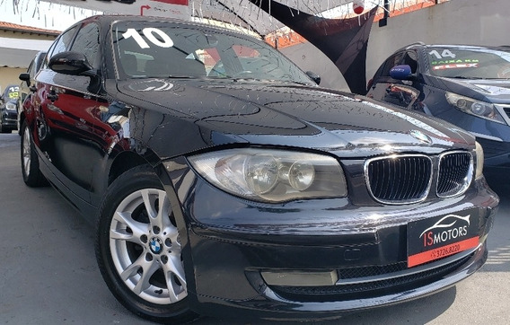 Bmw Serie 1 2.0 Top Hatch