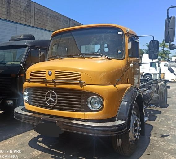 Mercedes-benz 1513 1971
