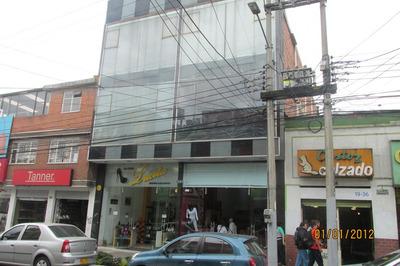 Arriendo Local Comercial B/restrepo-bogota
