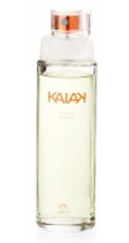 Perfume Loción Kaiak Aventura Mujer P - mL a $1130