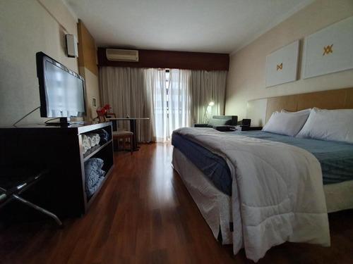Imagem 1 de 17 de Flat Com 1 Dormitório À Venda, 32 M² Por R$ 325.000,00 - Paraíso - São Paulo/sp - Fl0036