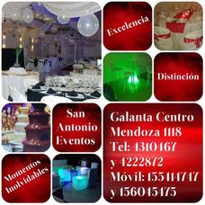 San Antonio Eventos