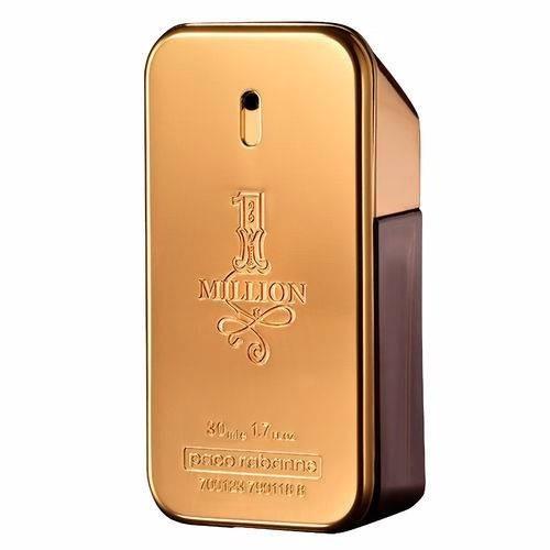 Perfume Paco Rabanne 1 Million 50 Ml Masc.