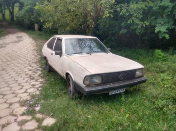 Volkswagen Passat 1979