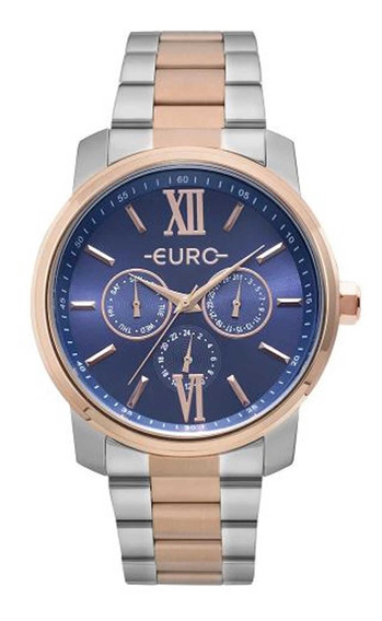 Relógio Euro Analógico Feminino Eu6p29aketd/5a