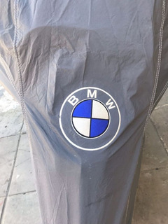 Funda Cubre Moto Bmw Bordado Oferta