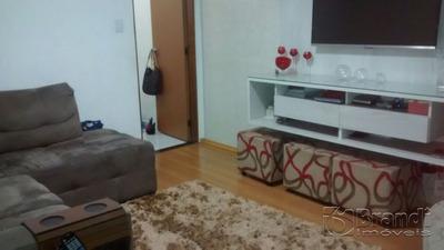 Casa Terrea 3 Dorms. Sendo 1 Suite Pq. Sao Lucas - V-2790