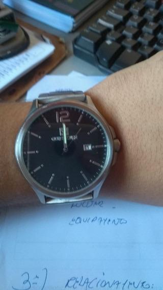 Relógio Quiksilver Beluka M154bf Original