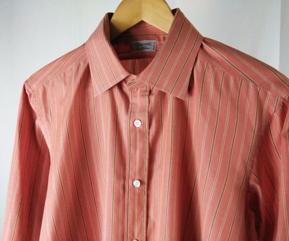Camisa Charvet 16